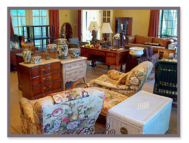 Estate Sales - Caring Transitions Inland Empire Foothills